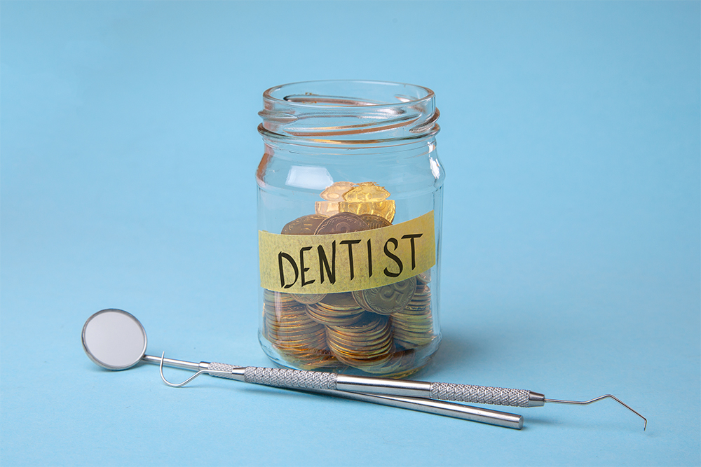 How To Save Money on Dentistry