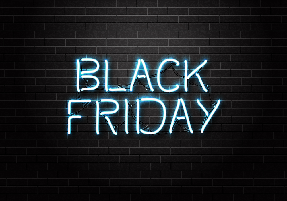 13 Practical Ways to Save Money Before Black Friday and Cyber Monday