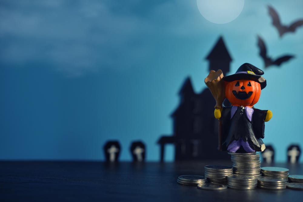 Halloween Money Saving Tips That Won't Terrify Your Bank Account